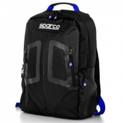 BLACK / BLUE STAGE BAG