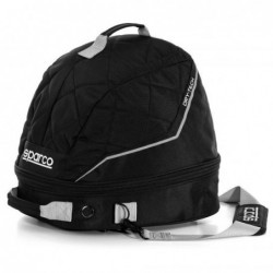 BLACK / SILVER DRY-TECH BAG