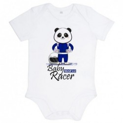 BODY BABY RACER  8 A 12 MESES