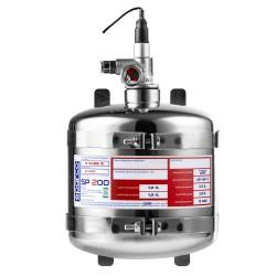 EXTINGUISHER ELCT.STEEL INOX 2