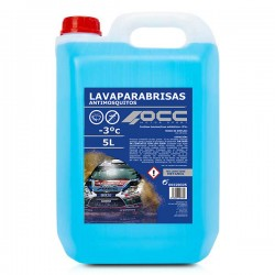 WINDSHIELD WASHER 5L...