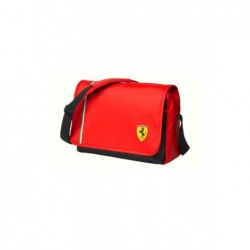 SCUDERIA FERRARI MESSENGER BAG