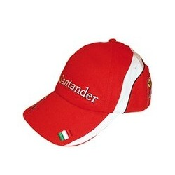 PUMA FERRARI RED CAP ONE SIZE