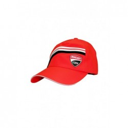 DUCATI CORSE TEAM REPLICA CAP