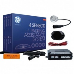 KIT SENSORES PARKING(PDC)...