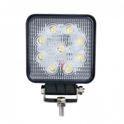 LUCES LED OSRAM TRABAJO WLO12