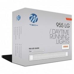 LUZ DIURNA LED OSRAM LD955