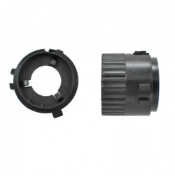 ADAPTADOR HID XENON VW GOLF...