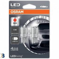 BOMBILLAS LED OSRAM 24V  W5W