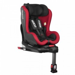 CHILD SEATS SK500I_RD RED