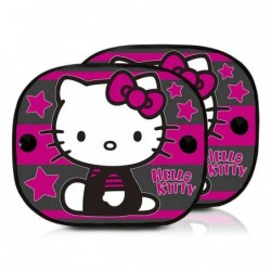 2 CORTINILLAS STAR HELLO KITTY