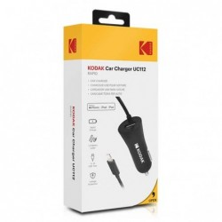 CARGADOR RAPID USB LIGHTNING