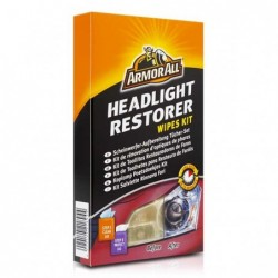 HEADLIGHT RESTORATION...