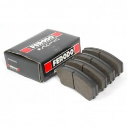 PAD FERODO DS2500 FCP1561H