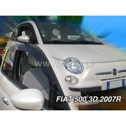 CARENADOS FIAT 500 3D 2007-...