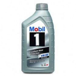 OIL MOBIL 1FSX  5W50 1L