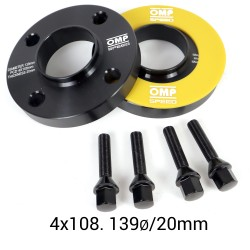 OMP 20MM SEPARATOR SET...