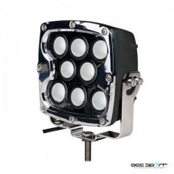 LED DRIVING LIGHT OSRAM WLC105