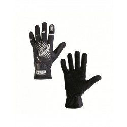 KS-4 GLOVES MY2018 BLACK SZ L