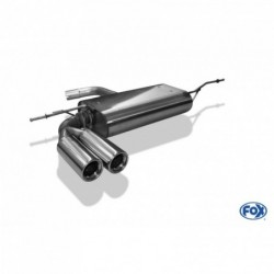 FOX EXHAUST PIPE AU051005-068