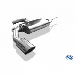 FOX EXHAUST PIPE AU051047-349