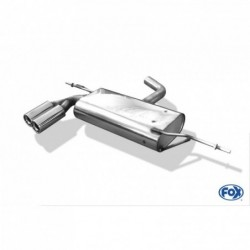 FOX EXHAUST PIPE AU051015-068