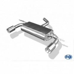 FOX EXHAUST PIPE AU051035-071