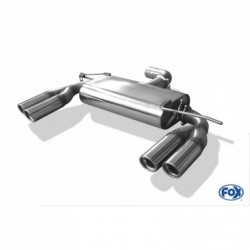 FOX EXHAUST PIPE AU051075-148