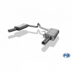 FOX EXHAUST PIPE AU061021-067
