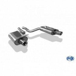 FOX EXHAUST PIPE AU061063-151