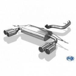TUBO ESCAPE FOX VW200025-052
