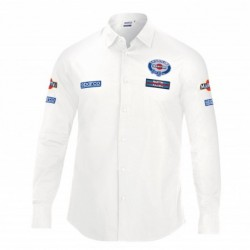 LONG SLEEVE SHIRT MARTINI-R S