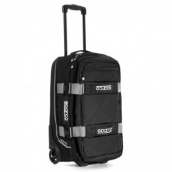 TRAVEL BACKPACK BLACK /...