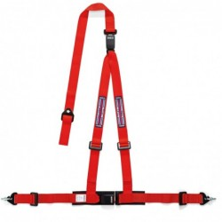 3-POINT FIXED HARNESS LAP MART