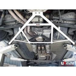 BMW Z4 E85 02+ ULTRARACING...