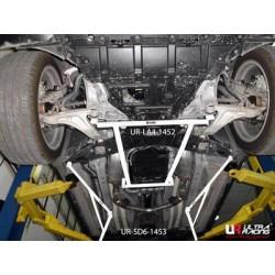 INFINITI FX 09+ 4WD ULTRA-R...