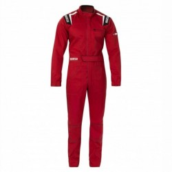 MECHANICAL SUIT MS-4 T XL RED