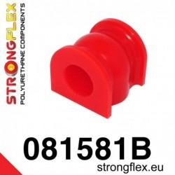 STRONG FLEX 2PCS REAR...