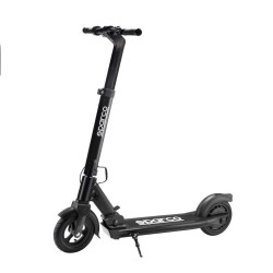 SPARCO SCOOTER SEM1 NEGRO