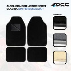 ALFOMBRA A MEDIDA OCC BMW...