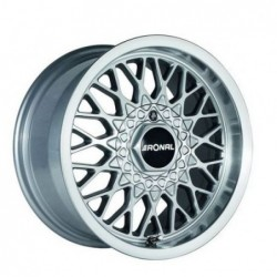 WHEEL RONAL LS 7.5X15 ET25...