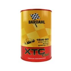 XTC C60 FULLERENE MOTOR OIL...