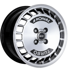 WHEEL RONAL R10 TURBO...