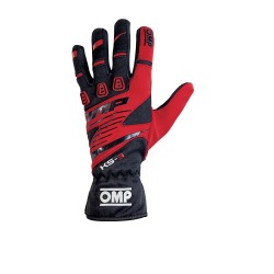 KS-3 GLOVES MY2018 BLACK /...