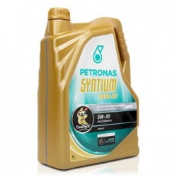 OIL PETRONAS SYN 5000AV 5W30 5
