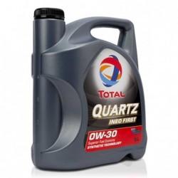OIL TOTAL QUARTZ INEO FIRST 5L