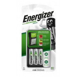 ENERGIZER MAXI CHARGER +...