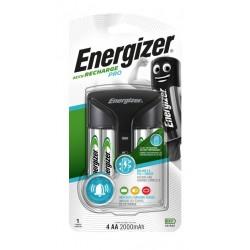 ENERGIZER CARGADOR PRO 4HR6...