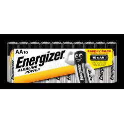 ENERGIZER POWER LR6 FAMILY...