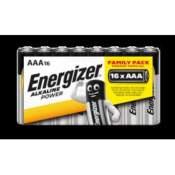 ENERGIZER POWER LR03 FAMILY...